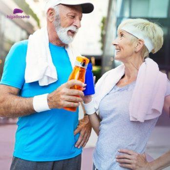Envejecimiento acelerado