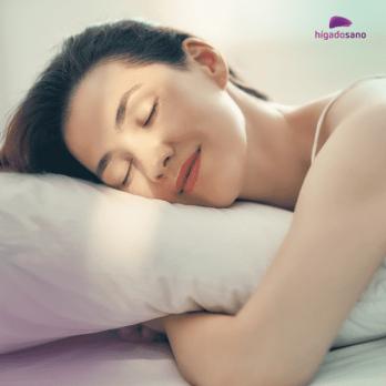 calidad de sueño