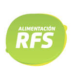Logo Alimentación RFS